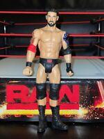 Wade Barrett - Mattel Basic Series - WWE Wrestling Figure