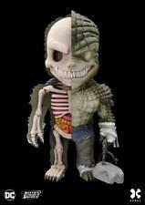 DC Comics Collectible Figure 'Killer Croc' Hand Painted