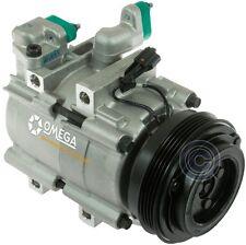 Omega Environmental 20-21500 NEW OEM  A/C Compressor