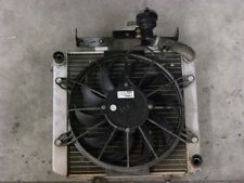 2008 polaris sportsman 500 HO EFI 4x4 RADIATOR with fan and cap and hose #63