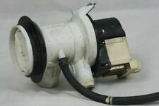 Laugenpumpe  Pumpe Waschmaschine 2BKES 101//001C 9000228629 230V 50Hz 30W 0,2A