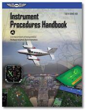 ASA Instrument Procedures Handbook - ASA-8083-16B