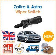 für Opel Astra + Lieferwagen Zafira FEBI BILSTEIN Scheibenwischer Schalter NEU