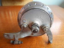 Schwinn Atom Rear Drum Brake Hub 5 speed twinn heavy duti duty whizzer spitfire