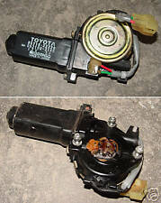 1989-1992 MX83 TOYOTA CRESSIDA PASS POWER WINDOW MOTOR 85710-22220 7MGE