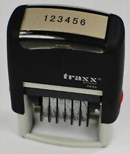 Automatikstempel zur Preisauszeichnung 6-Stellig mit €