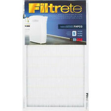 (4) 3M Filtrete Fapf03 Air Purifier Cleaner Replacement Filters for Fap03-Rs