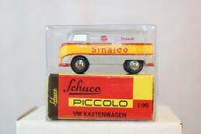 Schuco Piccolo Kastenwagen  ...trink Sinalco  neu perfect mint in box 1:90