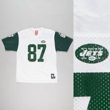 BOYS YOUTHS REEBOK NEW YORK JETS JERSEY NFL SHIRT AMERICAN FOOTBALL 14 16 YEARS