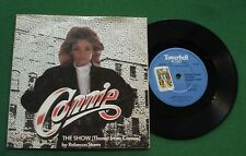 "Rebecca Storm Connie The Show (Theme from Connie) / Instr. TVP3 7"" Single"