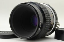 【Near Mint】 Nikon NIKKOR Ai-s 55mm f2.8 Macro ais MF Lens 55 2.8 from Japan 632