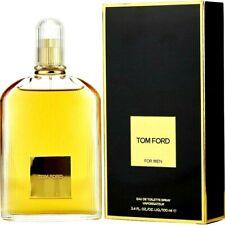 TOM FORD EAU DE TOILETTE SPRAY FOR MEN 3.4 Oz / 100 ml BRAND NEW IN BOX SEALED!