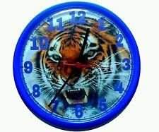 Handmade Wall Clocks with 12 Hour Display