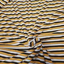 ILiv Dot Dot Ocra Per Tende Tappezzeria CRAFT DESIGNER TESSUTO