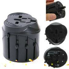 International Travel Adapter AC Power Plug Converter Universal AUS UK US EU