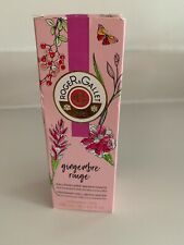Roger & Galle Gingembre Rouge Fragrant Wellbeing Water 100ml - Free UK P&P