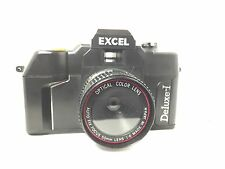 Vintage Excel deluxe-1 Film Camera - Free Shipping!