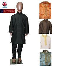Boy's Indian   Kurta Pajama  Sherwani Traditional Outfit  BK100