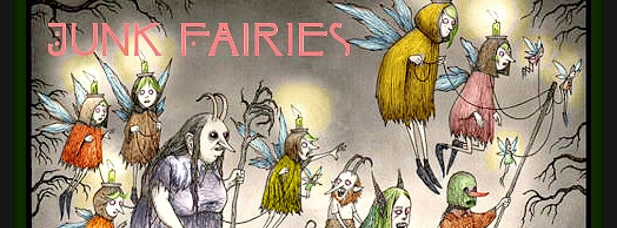 junkfairies