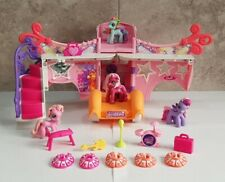 My Little Pony Ponyville Star Song Bus Figures & Accessories