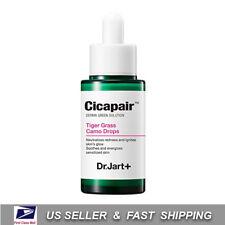 [ DR.JART+ ] Cicapair Tiger Grass Camo Drops 30ml / 1.0 fl. oz. +Free Sample+