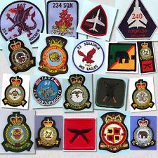 23 SQN Crest 25 SQN Crest RAF Crest Badges 27 Squadron Crest 26 SQN Crest 28 SQN