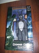 Donnie Darko Frank The Bunny Talking Figure 12 Inch  still sealed