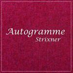Autogramme Strixner
