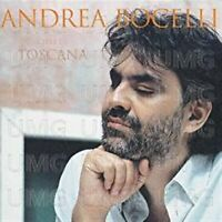 Andrea Bocelli - Cieli Di Toscana [CD]