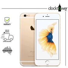 Apple iPhone 6S Plus 16GB Gold A1687 Unlocked Excellent Condition NEW BATTERY