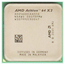 AMD Dual Core CPU Athlon 64x2 5600+ 2.9GHz Socket AM2 ADO5600IAA5DO