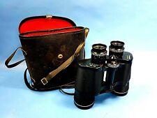Prinzlux Binoculars 10 x 50 Complete with Case