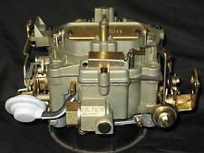 Restored 7040205 Rochester Quadrajet Dtd 1350 w/DeCell valve, 1970 Corvette