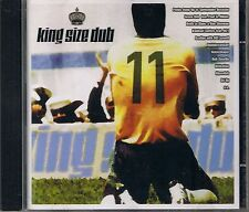 Various King Size Dub Vol. 11 Limited Edition of 5555 Copies RAR OOP