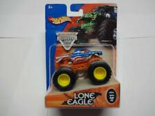 2004 Hot Wheels Monster Jam Lone Eagle #41 with Metal Base