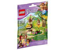 NEW LEGO Friends Orangutan's Banana Tree (41045) Series 5 zoo jungle -retired