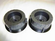 TEAC open reel clamper TZ-612 for 10inch tape [ 2 pieces ] [ NEW ] From JAPAN
