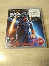 Mass effect 3 Playstation 3