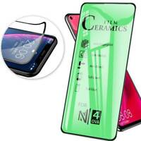Samsung Galaxy S21 (G998B) | Keramik Full Cover Schutz-folie-glas Panzerfolie