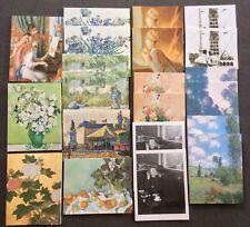 The Metropolitan Museum of Art Notecards, Set of 22 Greeting Cards/Envelopes