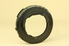 PENTAX MOUNT ADAPTER 645 to 67