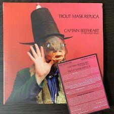 Captain Beefheart & His Magic - Trout Mask Replica (Vault Package 36) lp / vinyl