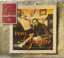 PERO GOTOVAC 3 CD Gold Collection Croatia Best Hit Tereza Ivo Robic Klapa Ibrica