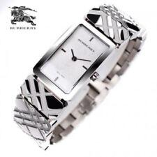 Burberry bu5500 reloj mujer acero silver ladies mejorofertarelojes