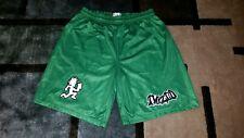 rare XL green twiztid mostasteless mesh psychopathic shorts icp mne lotus rydas