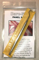 Bare Metal Foil experts choice panel scriber scribe new