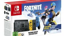 Nintendo switch fortnite édition +manette pro et 2 jeux