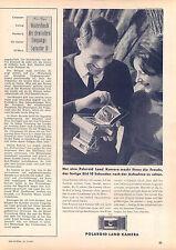 Polaroid - 1963-iii - publicité-publicité-genuineadvertising-NL - Correspondance