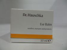 Dr. Hauschka Eye Balm 10ml (Pack of 2)
