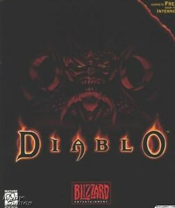 THE ORIGINAL DIABLO +1Clk 32/64 Windows 10 8 7 Vista XP Install